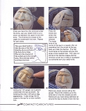 Carving Compact Caricatures_雕刻紧凑漫画 木雕第19张图片