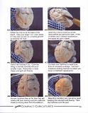 Carving Compact Caricatures_雕刻紧凑漫画 木雕第25张图片