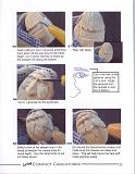 Carving Compact Caricatures_雕刻紧凑漫画 木雕第27张图片