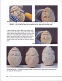Carving Compact Caricatures_雕刻紧凑漫画 木雕第28张图片