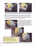 Carving Compact Caricatures_雕刻紧凑漫画 木雕第31张图片