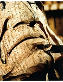 Carving the Human Face- Capturing Character and Expression in Wood第4张图片