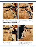 Carving the Human Face- Capturing Character and Expression in Wood第63张图片