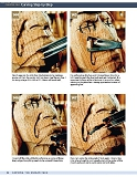 Carving the Human Face- Capturing Character and Expression in Wood第78张图片