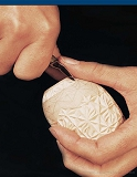 Chip Carving Expert Techniques and 50 All-Time Favorite Projects第8张图片