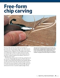 Chip Carving Expert Techniques and 50 All-Time Favorite Projects第21张图片