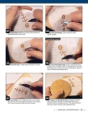 Chip Carving Expert Techniques and 50 All-Time Favorite Projects第35张图片