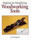 Making & Modifying Woodworking Tools_製作与修改木工刀具第1张图片