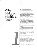 Making & Modifying Woodworking Tools_製作与修改木工刀具第6张图片