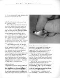 Making & Modifying Woodworking Tools_製作与修改木工刀具第7张图片