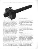 Making & Modifying Woodworking Tools_製作与修改木工刀具第9张图片