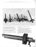 Making & Modifying Woodworking Tools_製作与修改木工刀具第11张图片