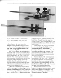 Making & Modifying Woodworking Tools_製作与修改木工刀具第12张图片