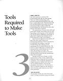 Making & Modifying Woodworking Tools_製作与修改木工刀具第25张图片