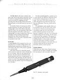 Making & Modifying Woodworking Tools_製作与修改木工刀具第32张图片