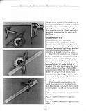 Making & Modifying Woodworking Tools_製作与修改木工刀具第36张图片