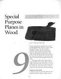 Making & Modifying Woodworking Tools_製作与修改木工刀具第74张图片