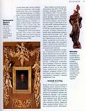 Rez'ba po derevu木雕。实用手册 2004第6张图片