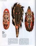 Rez'ba po derevu木雕。实用手册 2004第7张图片