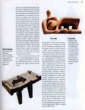 Rez'ba po derevu木雕。实用手册 2004第8张图片