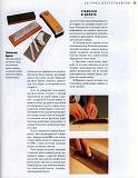 Rez'ba po derevu木雕。实用手册 2004第34张图片