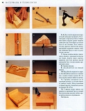 Rez'ba po derevu木雕。实用手册 2004第39张图片