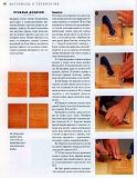 Rez'ba po derevu木雕。实用手册 2004第41张图片