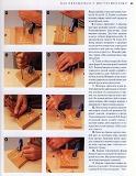 Rez'ba po derevu木雕。实用手册 2004第42张图片