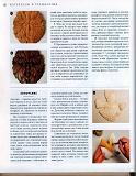 Rez'ba po derevu木雕。实用手册 2004第51张图片