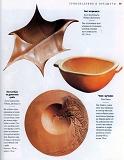 Rez'ba po derevu木雕。实用手册 2004第58张图片