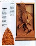 Rez'ba po derevu木雕。实用手册 2004第61张图片
