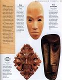 Rez'ba po derevu木雕。实用手册 2004第62张图片