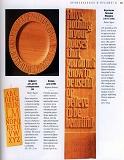 Rez'ba po derevu木雕。实用手册 2004第64张图片