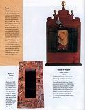 Rez'ba po derevu木雕。实用手册 2004第69张图片