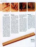 Rez'ba po derevu木雕。实用手册 2004第83张图片
