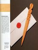 Rez'ba po derevu木雕。实用手册 2004第86张图片