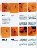 Rez'ba po derevu木雕。实用手册 2004第91张图片