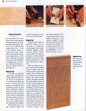 Rez'ba po derevu木雕。实用手册 2004第97张图片