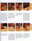 Rez'ba po derevu木雕。实用手册 2004第98张图片