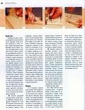 Rez'ba po derevu木雕。实用手册 2004第99张图片