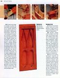 Rez'ba po derevu木雕。实用手册 2004第101张图片