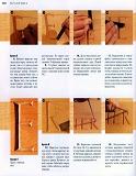 Rez'ba po derevu木雕。实用手册 2004第109张图片