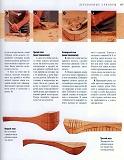 Rez'ba po derevu木雕。实用手册 2004第116张图片