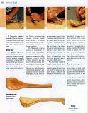 Rez'ba po derevu木雕。实用手册 2004第117张图片
