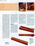 Rez'ba po derevu木雕。实用手册 2004第119张图片