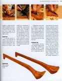 Rez'ba po derevu木雕。实用手册 2004第120张图片