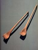 Rez'ba po derevu木雕。实用手册 2004第122张图片