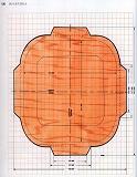 Rez'ba po derevu木雕。实用手册 2004第125张图片