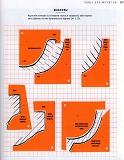 Rez'ba po derevu木雕。实用手册 2004第126张图片