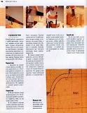 Rez'ba po derevu木雕。实用手册 2004第127张图片